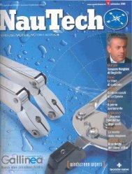 NauTech Settembre 2006(Controllo del piano velico ... - Perini Navi