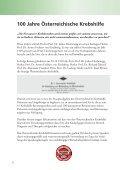 Ernährung bei Krebs.pdf - Wiener Krebshilfe - Seite 2