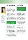 Ernährung bei Krebs.pdf - Wiener Krebshilfe - Seite 4