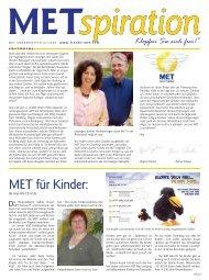 Ausgabe 03/2008 - MET nach Franke