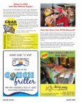 The Official Publication of Key Largo's 3rd Annual Conch - Page 3