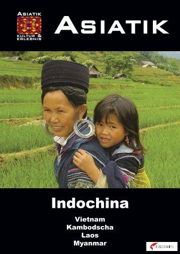 Indochina Katalog 2008.qxd - Alle Kataloge