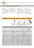 Gasdetektorer - Nordtec Instrument AB - Page 2
