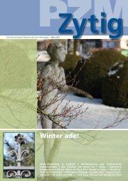 Winter ade! - Psychiatriezentrum Münsingen - Kanton Bern