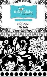 Mystique - Riley Blake Designs