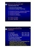 Lehrveranstaltung Softwaretechnologie - Lehrstuhl für Softwaretechnik - Seite 2