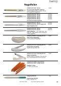 Nagelpflege - Ernst Stamm Stahlwaren GmbH - Page 4