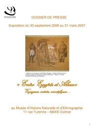 En savoir plus - CNRS Alsace