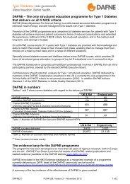 PU04.008, Version 2 - DAFNE Briefing November ... - Dafne - UK.COM