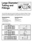 Large Diameter Fittings - Page 2
