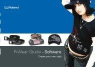 Brochure R-Wear - EN.pdf - Vinyl Grafik Studio
