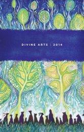 DIVINE-ARTS_CATALOG2014