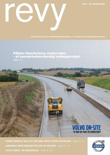 REVY_nr3_2011_Web-klar - Volvo Construction Equipment