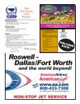 Newsletter of the Chamber of Commerce - Roswell, New Mexico ... - Page 3