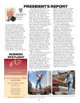 Newsletter of the Chamber of Commerce - Roswell, New Mexico ... - Page 6