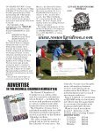 Newsletter of the Chamber of Commerce - Roswell, New Mexico ... - Page 7