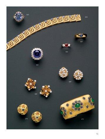 2296 Jewelry new - Skinner