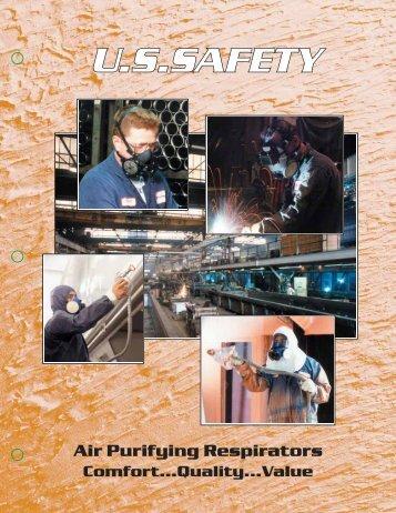 Respirator Brochure - US Safety