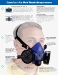 Respirator Brochure - US Safety - Page 3