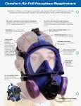 Respirator Brochure - US Safety - Page 4