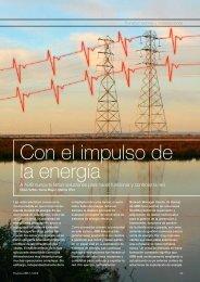 Con el impulso de la energía - Contact ABB