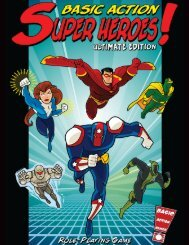 here - Basic Action Super Heroes