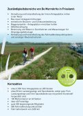 Liegeplatze mitten in der friesischen Natur - De Marrekrite - Seite 3