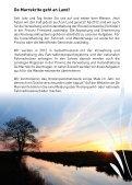 Liegeplatze mitten in der friesischen Natur - De Marrekrite - Seite 5