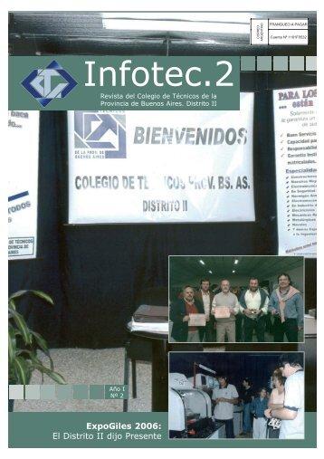 INFOTEC.2 Nº02