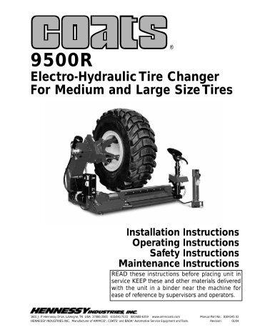 9500R - NY Tech Supply