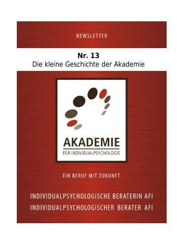Pdf-Datei - Akademie für Individualpsychologie