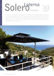 folder Laterna - Solero Parasols