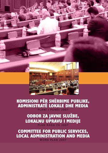 Shpalo (PDF) - Kuvendi