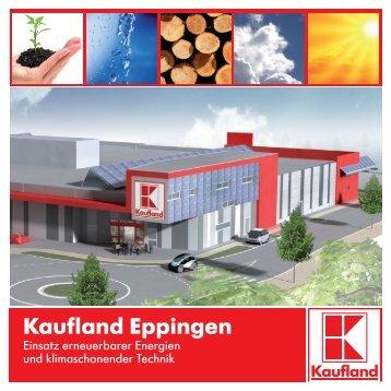 Kaufland Eppingen