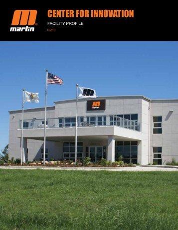 Martin Engineering | Center For Innovation | L3810 - HAUL MASS