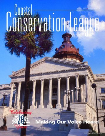 download pdf - Coastal Conservation League