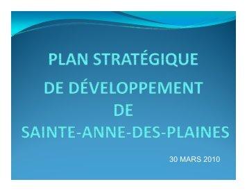Document en format PDF - Ville de Ste-Anne-des-Plaines