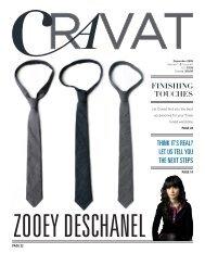 Cravat Magazine