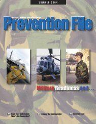 Military Readinessand . . . - The Silver Gate Group