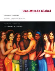 Una Mirada Global - Funders for Lesbian and Gay Issues