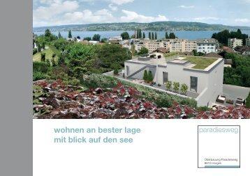 horgen - Krauer Immobilien
