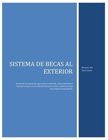 Manual beca.pdf - Oficina de Asuntos Internacionales y ...
