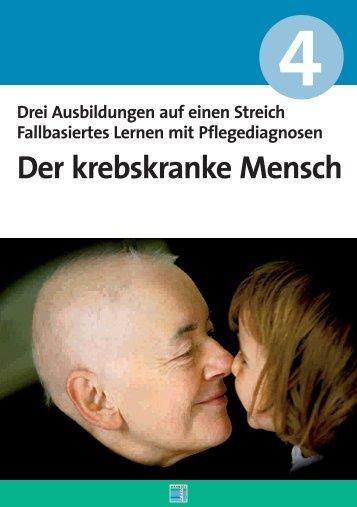 Plakat 4 - Der krebskranke Mensch.cdr - Wannsee-Schule e.V.