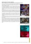 DISPOSITIFS D'EXPOSITION - FRAC Centre - Page 4