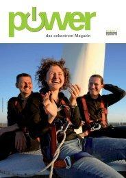 Ausgabe 4 - oekostrom AG