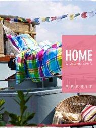 BERLIN 2012 - Esprit home