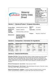 Carboguard 889 Pds Carboline