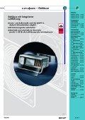 Baugruppenträger, Gehäuse und Einschubtechnik - Page 3
