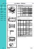 Baugruppenträger, Gehäuse und Einschubtechnik - Page 4