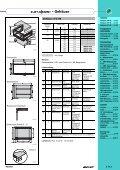 Baugruppenträger, Gehäuse und Einschubtechnik - Page 5